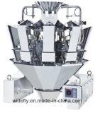 Макаронные изделия пакуя маштаб Rx-10A-1600s цифров веся