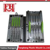 Moulage en plastique de caisse de cadre de mémoire de l'injection pp