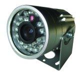 El coche parte la cámara del CCD de las cámaras digitales del coche del coche del omnibus