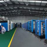 Compressor de ar livre do parafuso do petróleo seco usado para a indústria do laser