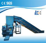 Máquina semiautomática da prensa de empacotamento do cartão Hbe120-110110