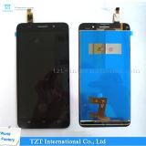 [Tzt-Fábrica] mejor precio vendedor caliente LCD de la calidad excelente para el juego del honor 4c/G de Huawei