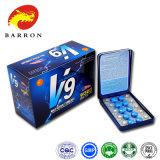 De blauwe Sterke Pillen van het Geslacht van de Verhoging van het Effect Kruiden Mannelijke