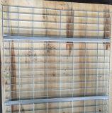 ISO9001 Certificated Warehouse Storage Wire Mesh Decking für Rack
