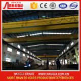 10t Light Duty Double Girder EOT Crane