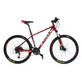 Гидровлическая скорость Bike горы 27 волокна углерода тарельчатого тормоза