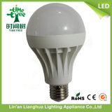 3W 5W 7W 9W 12W Hot Sale PP Plastic SMD 5730 LED Bulb