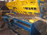 Brc automatico Reinforcing Wire Mesh Welding Machine per Construction