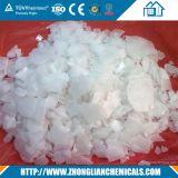 Solido della soda caustica della perla della soda caustica di trattamento delle acque 99%