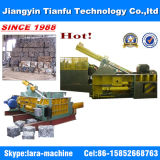 Нажима Y81t-2500 Baler металлолома деятельности PLC вне гидровлический (ISO CE)