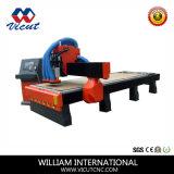 Автоматическая машина Woodworking CNC изменителя шпинделя (VCT-1530ASC3)