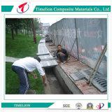 Fiberglas-Abwasserkanal-und Abfluss-Gitter des europäischen Standard-En124
