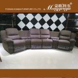 Asientos de Piel de cine en casa VIP reclinable (778 #)
