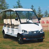 세륨 Certification (DN-8)를 가진 8개의 시트 Electric 정원 Cart
