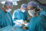 Хирургическо задрапируйте ткань Nonwoven Spunlace пользы