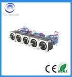3 Phase Brushless DC Motor의 산업 Control