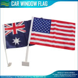Bandeira grossista do carro do poliéster do preço a atacado (J-NF08F06017)