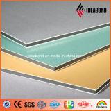 PVDF che fa pubblicità al pannello di rivestimento di alluminio per i grandi tabelloni per le affissioni fatti in Cina da Ideabond