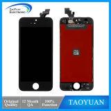 Первоначально экран LCD мобильного телефона для экрана LCD iPhone 5