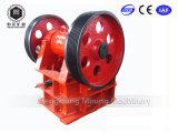 Broyeur de maxillaire de machine de rupteur en pierre de bonne performance (PE500*750)