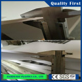 130mm White pvc Foam Sheet voor Buliding Decoration