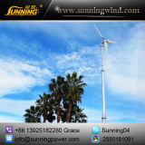 turbina de vento 5000W para o sistema de energia híbrido