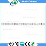 CRI90 IP65 met Ce Vermelde Witte LEIDENE 8700lm/roll SMD2835 12W/M Strook