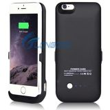 6000mA Power External Battery Charger Case voor iPhone 6 4.7 ""