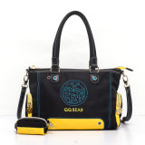 Moda Ladies Leisure Nylon PU Handbag (pH1732)
