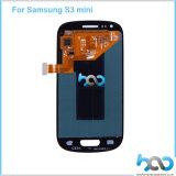 Экран LCD для цифрователя касания I8190 галактики S3 Samsung миниого