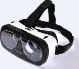 Caixa de Vr dos auriculares de Oculus da realidade virtual da lente 3D Googles dos vidros óticos