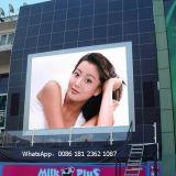P4 Outdoor RGB Publicidade LED Display Module