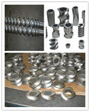 Iso Screw Elements e Screws Barrels del Ce per Extruder Machines