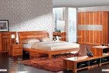 Bed (F802)生きている寝室の家具王