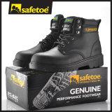 De Laarzen van de Bedrijfsveiligheid, Hoge Schoenen m-8149 van de Veiligheid van de Hiel