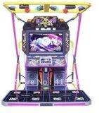 新製品のダンスのゲーム・マシンの運動場装置(MT-2012)