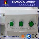 10W de Laser die van de vezel het Systeem van de Machine voor de Pen van de Ring merkt
