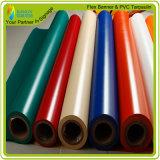 tela revestida del PVC de la alta calidad de la anchura de los 5m