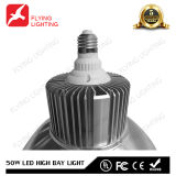 50W 저희 5 Year Warranty를 가진 세륨 Certification LED High Bay Light