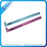 Heißer Verkaufs-empfindlicher Zoll scherzt PVCWristbands