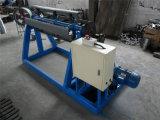 5 van de Eenvoudige Elektrische van Decoiler Galazed van het Staal ton Verkoop van Uncoiler Goedkope