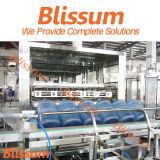 Завод полноавтоматической бутылки 5 галлонов заполняя