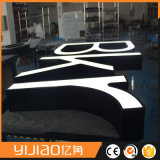 Vendita diretta della fabbrica di Suzhou del contrassegno della lettera della Manica