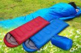 Спальный мешок габарита хлопка водоустойчивый напольный ся