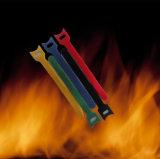 Amo & Velcro a prova di fuoco del ciclo personalizzati vendita calda per i sacchetti di vestiti