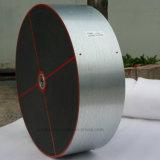 Il deumidificatore parte il rotore disseccante