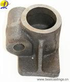 회색 철과 연성이 있는 사철 쉘 형 주물