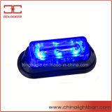Indicatore luminoso d'avvertimento dello stroboscopio lineare del LED (azzurro di SL623-S)
