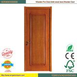 Hölzerne Schlafzimmer-Tür-Maschine PVC-Tür-China PVC-Tür