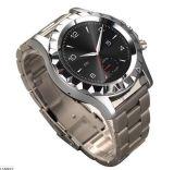 Браслеты Bluetooth пригодности спорта франтовские с wristwatch тарифа сердца